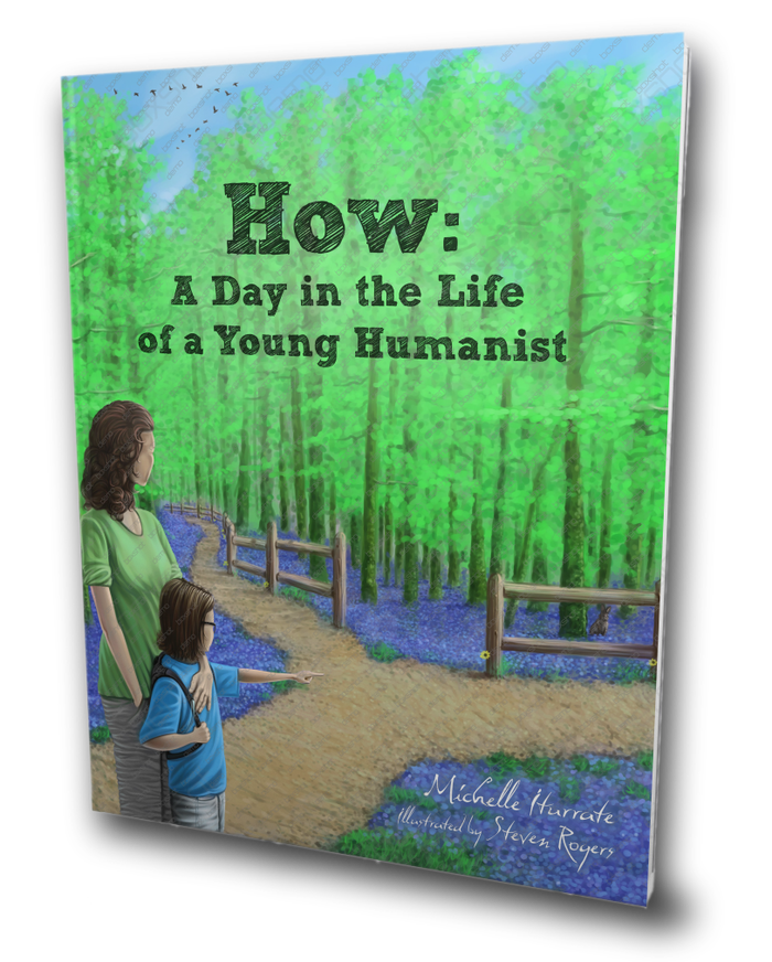 How: A Day in the Life of a Young Humanist 2