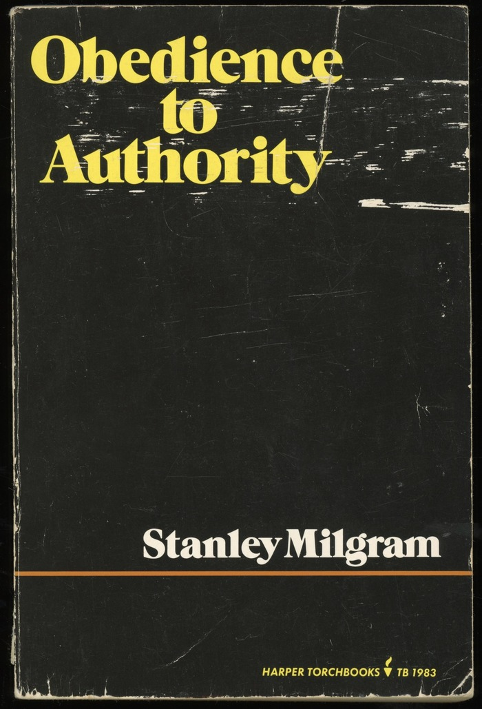 Paperback cover, Harper Torchbooks, 1975.