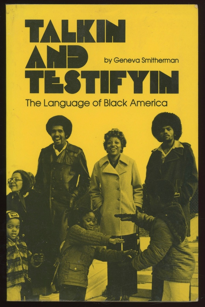 Cover of the paperback edition by Wayne State University Press, Detroit, 1986, pairing  and .