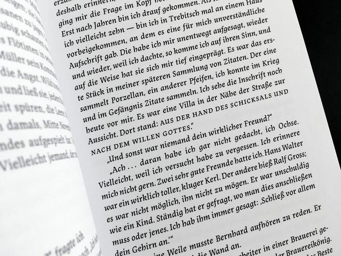 Josef Formánek – Die Wahrheit sagen 9