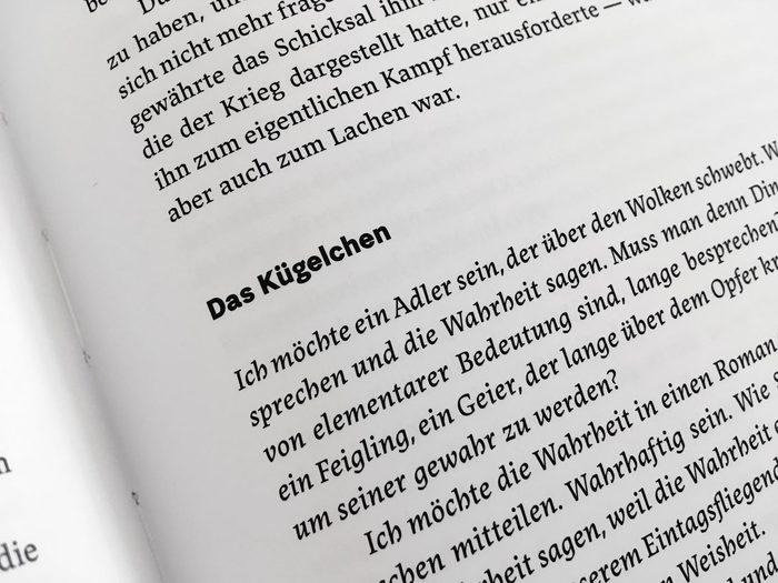 Josef Formánek – Die Wahrheit sagen 10