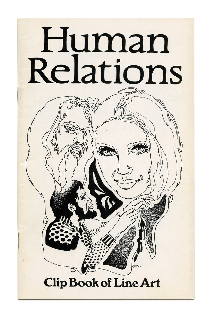 """""""Human Relations"""" (No. 576) ft.  and  for the bottom line."""