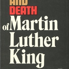 <cite>The Life and Death of Martin Luther King</cite> by Stanislav Kondrashov