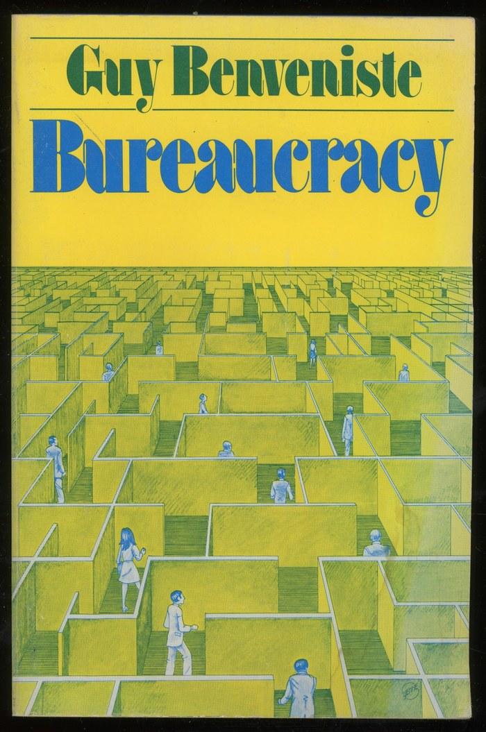 Bureaucracy by Guy Benveniste