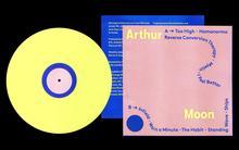 Arthur Moon – <cite>Arthur Moon</cite>