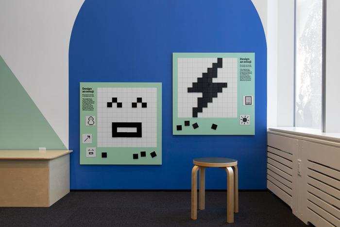 MoMA's Art Lab 6