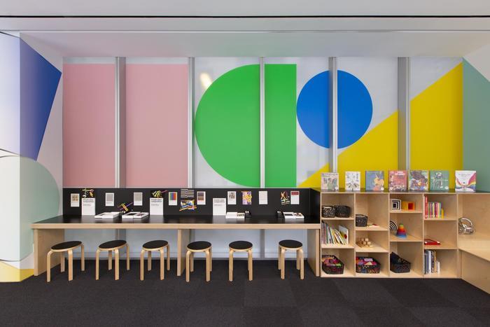 MoMA's Art Lab 5