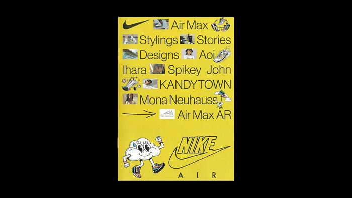 Create With Air Max 2