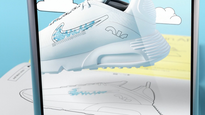 Create With Air Max 8
