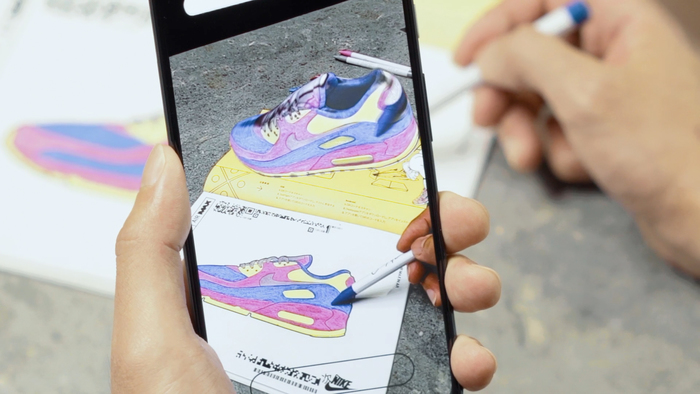 Create With Air Max 9