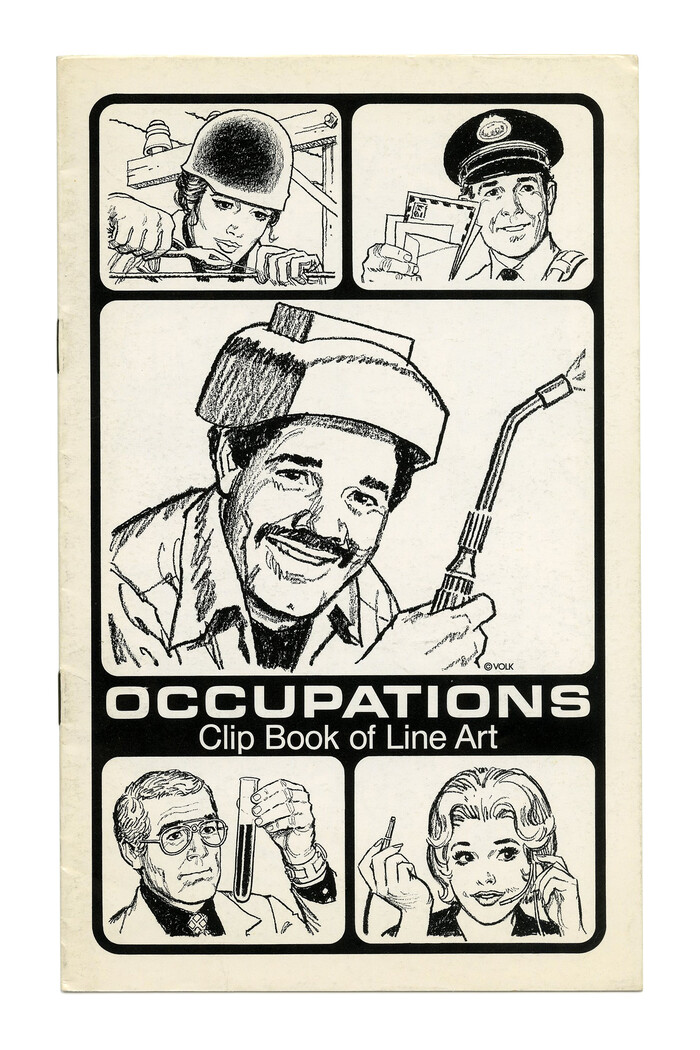"""Occupations"" (No. 273) ft.  Bold Extended and ."