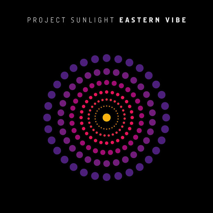 Project Sunlight single record covers 3