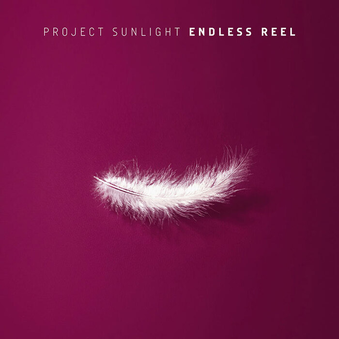 Project Sunlight single record covers 5