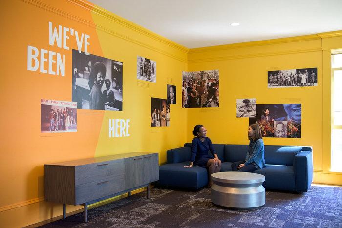 Princeton University Fields Center 16