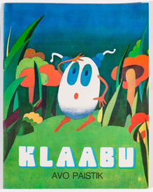Klaabu book and cartoons