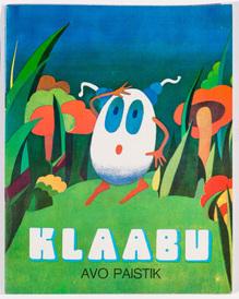 Klaabu book and cartoons