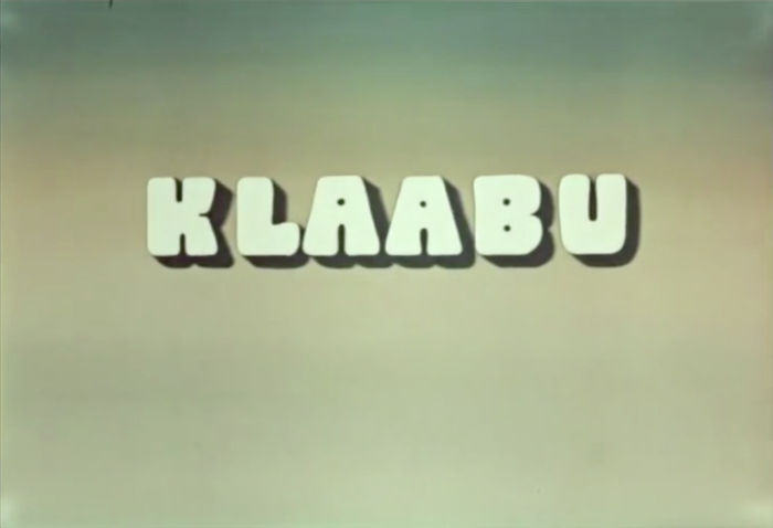 Klaabu book and cartoons 7