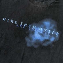 "Nine Inch Nails ""The Fragile"" T-shirts"