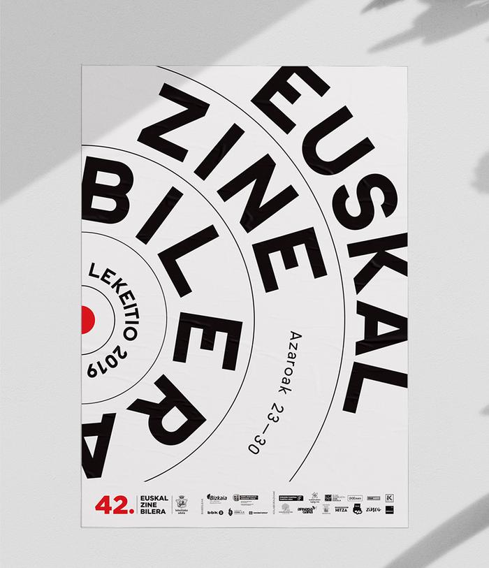 Euskal Zine Bilera Film Festival (2019) 1
