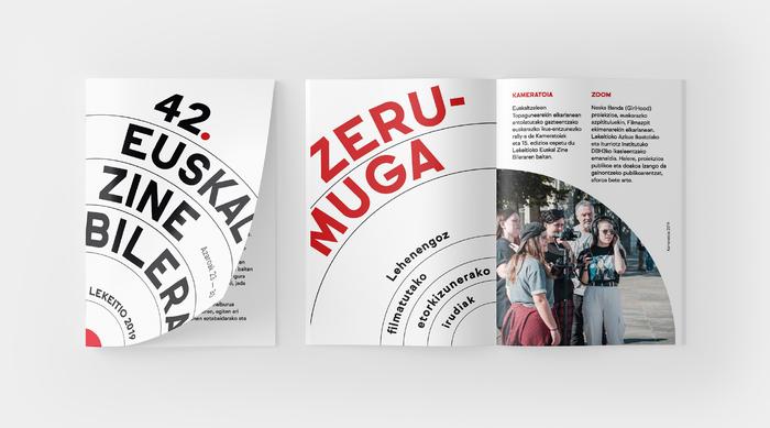 Euskal Zine Bilera Film Festival (2019) 3