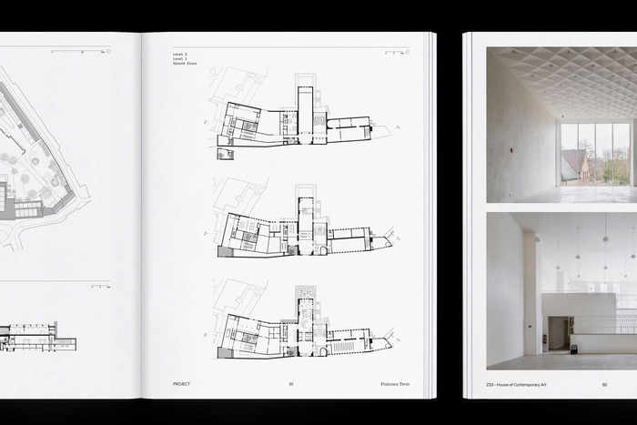 """The Flanders Architectural Review N° 14, """"When Attitudes Take Form"""" 5"""