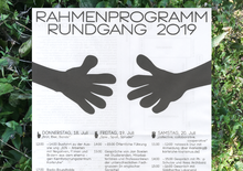 Rundgang 2019 – HfG Karlsruhe