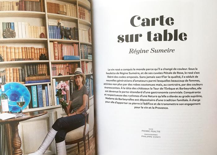 "BIG city guide, No. 0, ""Saint-Tropez"" 3"