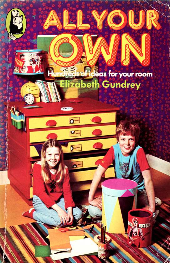 All Your Own by Elizabeth Gundrey (Beaver Books)