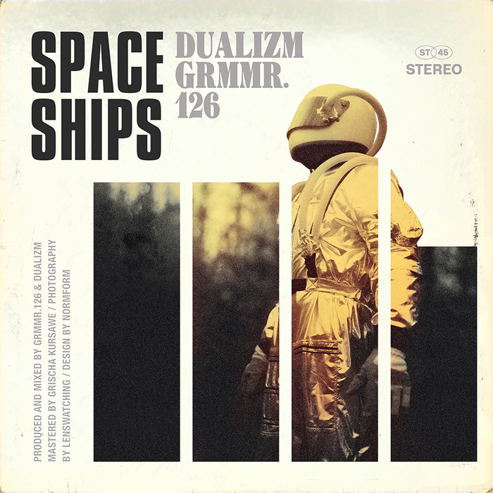 Dualizm & Grmmr.126 – Off the Planet 3
