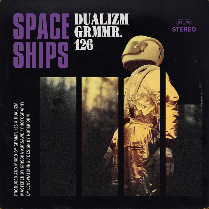 Dualizm & Grmmr.126 – Off the Planet 6