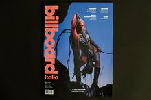 <cite>Billboard Italia</cite> magazine, May 2020
