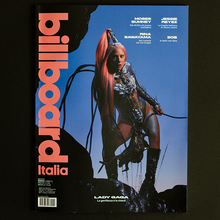 <cite>Billboard Italia</cite> magazine, May 2020