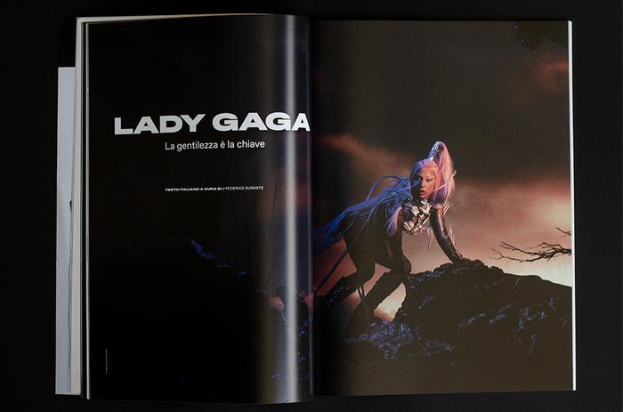 Billboard Italia magazine, May 2020 10