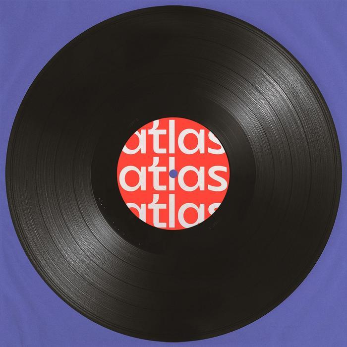 "Bicep – ""Atlas"" single 2"