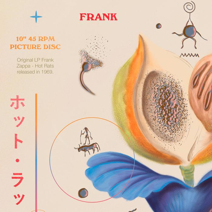 Peaches en Regalia poster 3