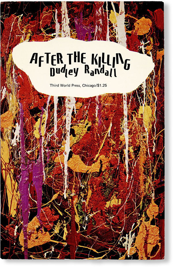 After the Killing by Dudley Randall