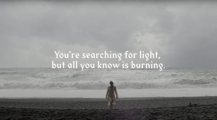 Fit For A King – Dark Skies lyrics videos 11