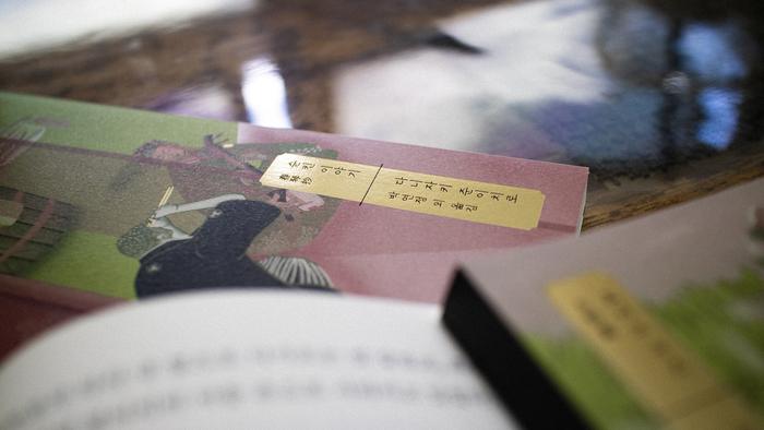 Ssonsal Mungo: Tanizaki Junichiro (Minumsa) 5