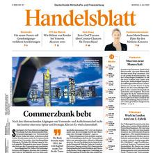 <cite>Handelsblatt</cite> (2020 redesign)