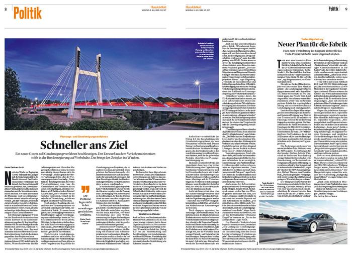 Handelsblatt (2020 redesign) 3