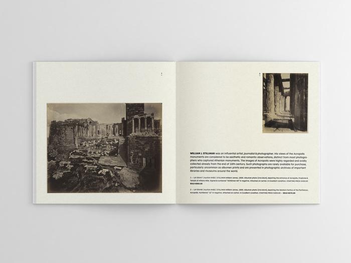 A. Karamitsos international auctions portfolio 2