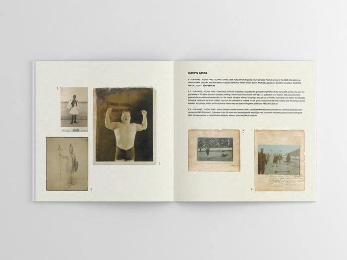 A. Karamitsos international auctions portfolio 3
