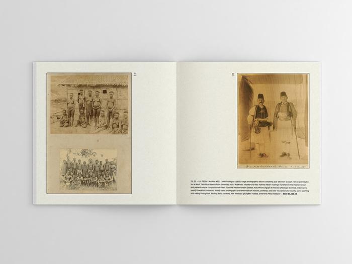A. Karamitsos international auctions portfolio 4