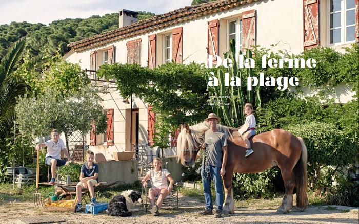 "BIG city guide, No. 0, ""Saint-Tropez"" 6"