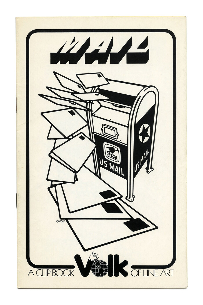 """""""Mail"""" (No. 673) ft. ."""