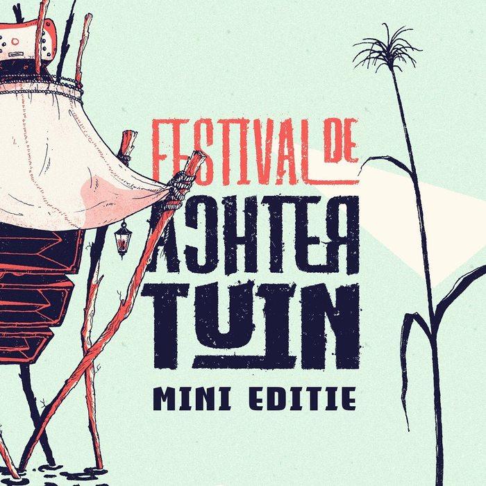 Festival De Achtertuin 1