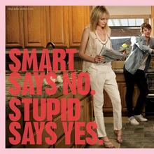 """Be Stupid"" campaign by Diesel"