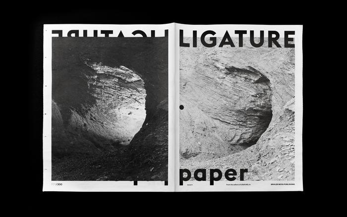 Ligature Paper 2