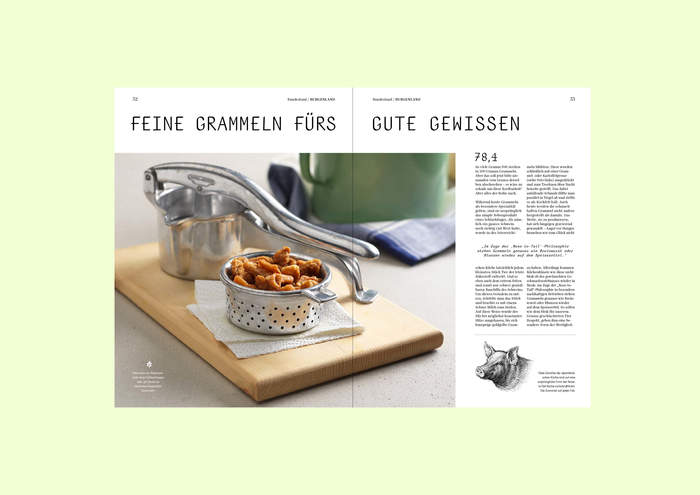 Alles in Butter Thermomix cookbook 7