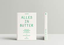 <cite>Alles in Butter </cite>Thermomix cookbook